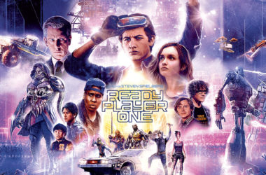 Anteprima Red Player One
