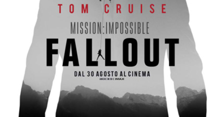 """T-shirt """"Mission Impossible"""""""