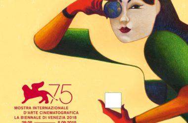 Venezia 75: Il programma