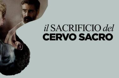 il sacrificio del cervo sacro