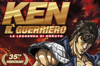 Il ritorno di Ken il Guerriero