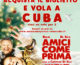 Amici come prima – Vinci un volo per Cuba
