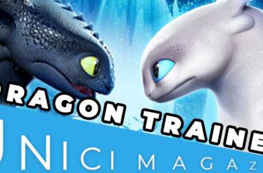 Dragon Trainer 3 | Unione Cinema