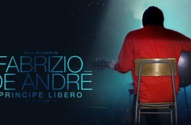 Principe libero – Fabrizio De Andrè