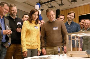 Downsizing | Le pagelle