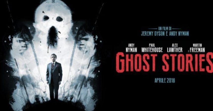 Approfondimenti   Ghost Stories