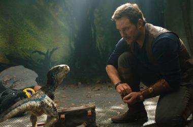 Jurassic World, il regno distrutto
