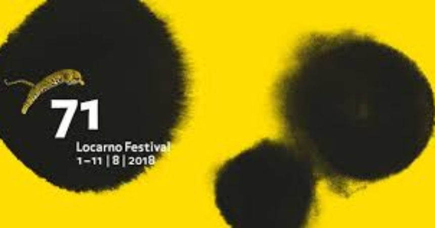 71° Locarno Film Festival
