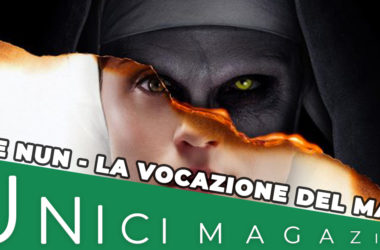 The Nun – La vocazione del male