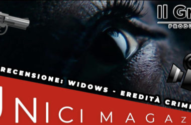 Widows-Eredità Criminale
