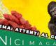 CUCINEMA: ATTENTI AL GORILLA
