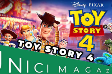 E…STATE CON TOY STORY 4!