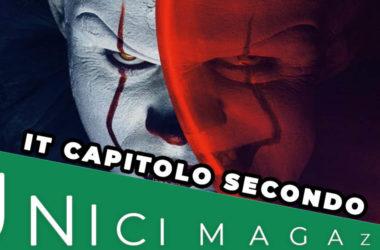 IT CAPITOLO SECONDO