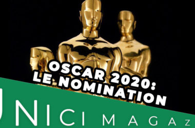 OSCAR 2020: LE NOMINATION