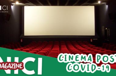 CINEMA post COVID-19