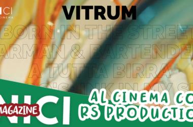 AL CINEMA CON RS PRODUCTIONS