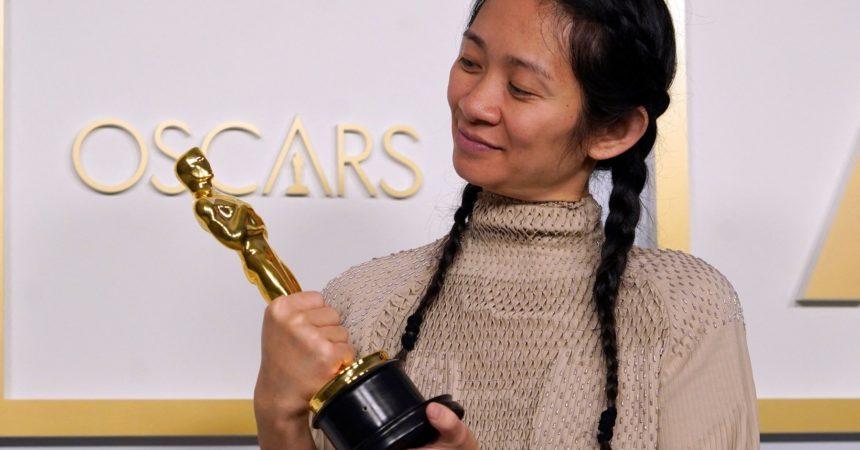 Tutti i vincitori degli Oscar 2021