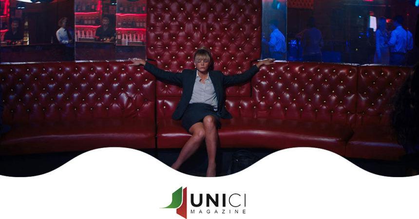 UNA DONNA PROMETTENTE – La recensione di Anna Chiara Delle Donne